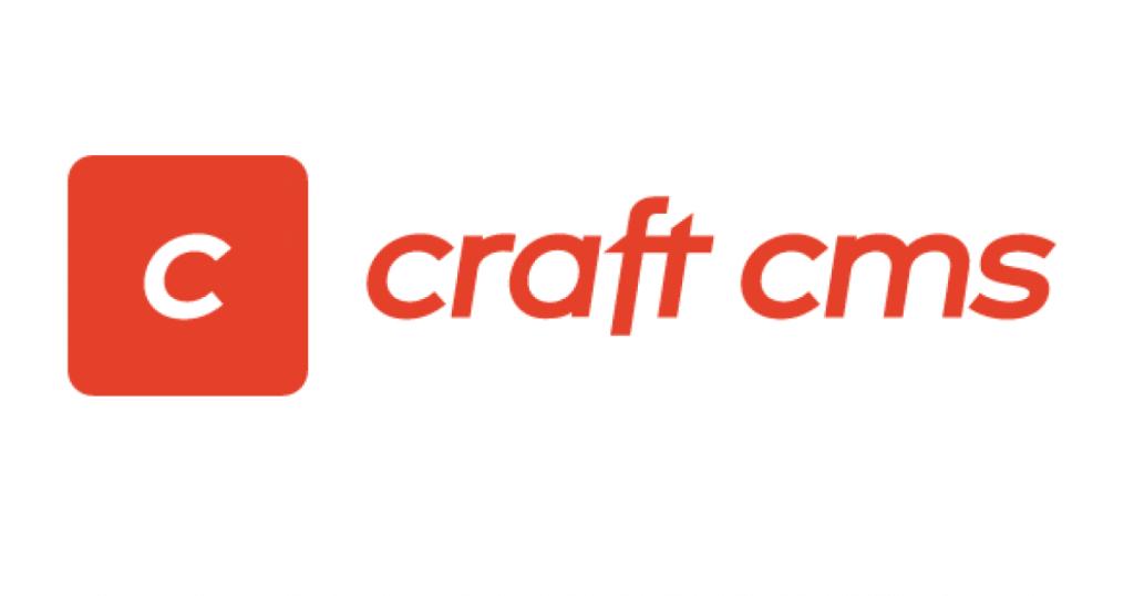 Craft CMS new logo